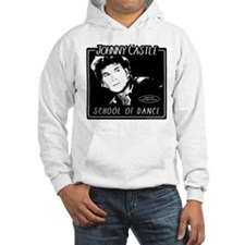 Johnny Castle Dance Hooded Sweatshirt