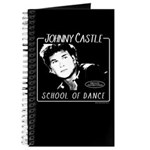 Johnny Castle Dance Journal