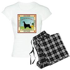 Afghan Pajamas