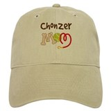 Chonzer Dog Mom Baseball Cap