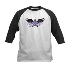 Winged Nautical Star Tee