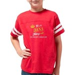 Starry / G-Shep Organic Kids T-Shirt (dark)