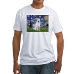 Starry / G-Shep Fitted T-Shirt