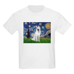 Starry / G-Shep Kids Light T-Shirt