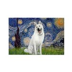 Starry / G-Shep Rectangle Magnet (10 pack)
