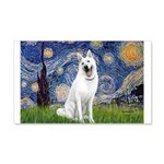 Starry / G-Shep 20x12 Wall Decal
