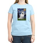 Starry / G-Shep Women's Light T-Shirt
