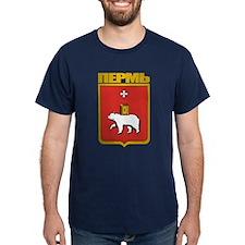 Perm COA T-Shirt