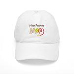 Golden Pyrenees Dog Mom Cap