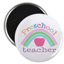 Preschool Teacher Magnet