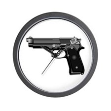 Wall Clockberetta