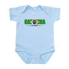 Capoeira Designs Onesie