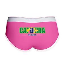 Capoeira Designs Women's Boy Brief