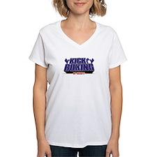 Kickboxing Designs Shirt