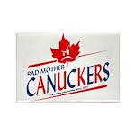 Mother Canucker Rectangle Magnet