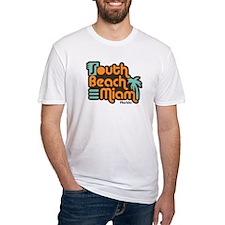 South Beach Miami Florida Shirt