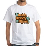 South Beach Miami Florida Shirt