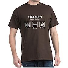 Foamer T