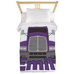 Trucker Emily Twin Duvet
