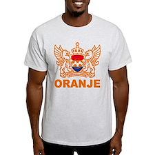 Netherlands World Cup Soccer T-Shirt