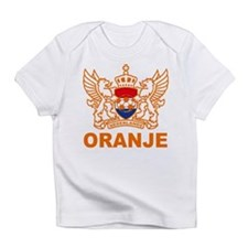Netherlands World Cup Soccer Infant T-Shirt