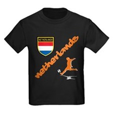Netherlands World Cup Soccer T