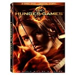 The Hunger Games DVD [2-Disc + Digital Copy]