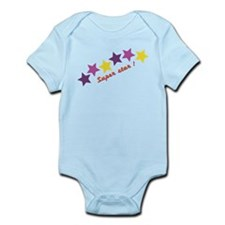 Super Star Onesie