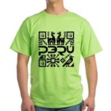 Peru Scan T-Shirt