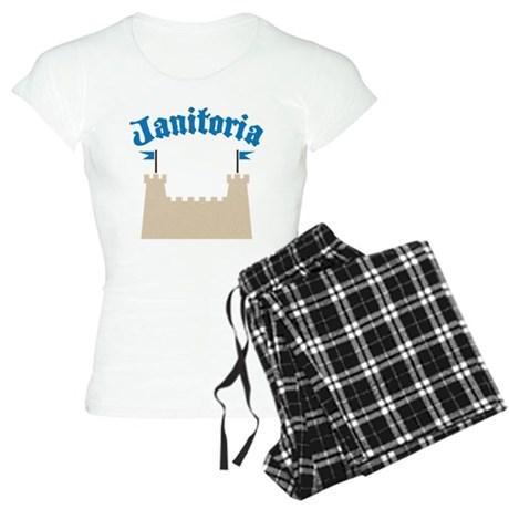janitoria Women's Light Pajamas