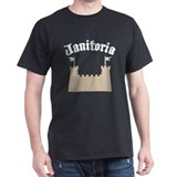 janitoriadrk copy.png T-Shirt