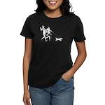 Nick & Nora Women's Dark T-Shirt