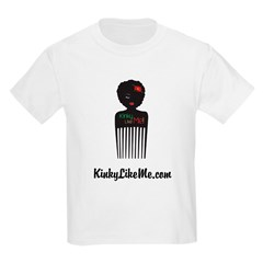 newsize Kids Light T-Shirt