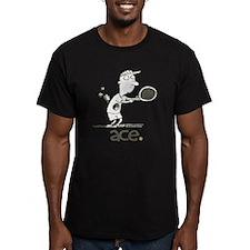 Ace-white T-Shirt
