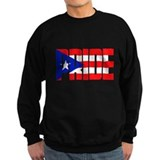 Puerto Rican Pride Sweater