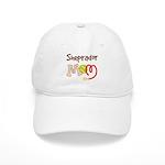 Sheprador Dog Mom Cap