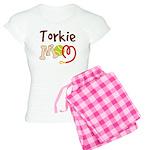 Torkie Dog Mom Women's Light Pajamas