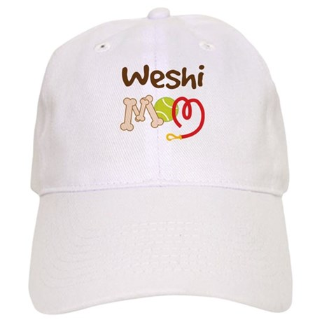 Weshi Dog Mom Cap