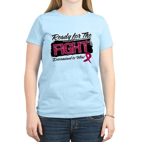 Ready Fight Multiple Myeloma Women's Light T-Shirt