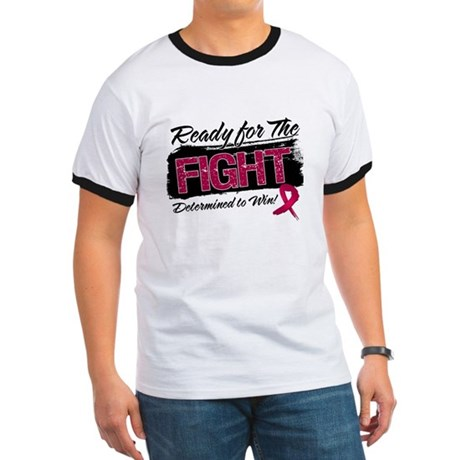 Ready Fight Multiple Myeloma Ringer T
