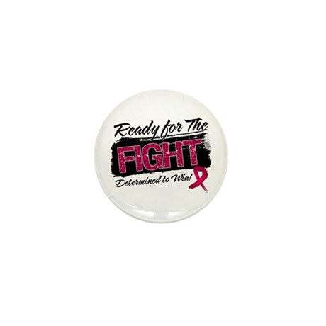 Ready Fight Multiple Myeloma Mini Button