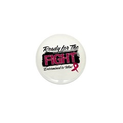 Ready Fight Multiple Myeloma Mini Button (10 pack)