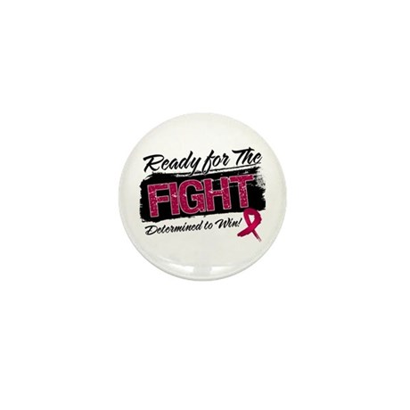 Ready Fight Multiple Myeloma Mini Button (100 pack