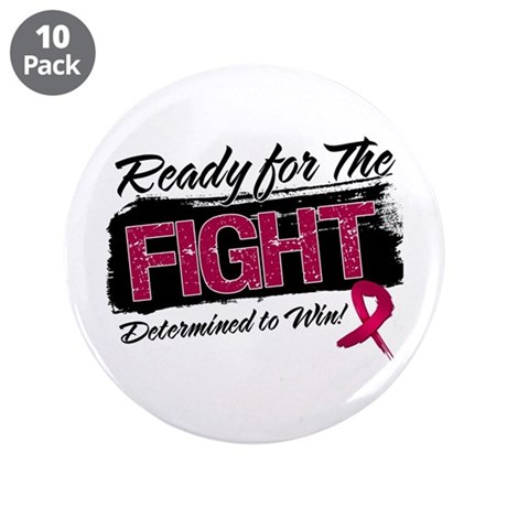 "Ready Fight Multiple Myeloma 3.5"" Button (10 pack)"