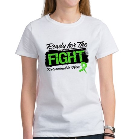 Ready Fight Non-Hodgkins Women's T-Shirt