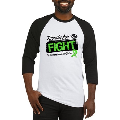 Ready Fight Non-Hodgkins Baseball Jersey