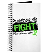 Ready Fight Non-Hodgkins Journal