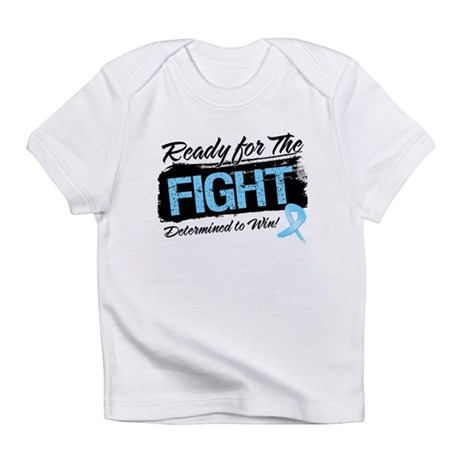 Ready Fight Prostate Cancer Infant T-Shirt