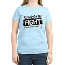 Ready Fight Retinoblastoma T-Shirt