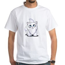 Blue Eyed Cutie Cat Shirt